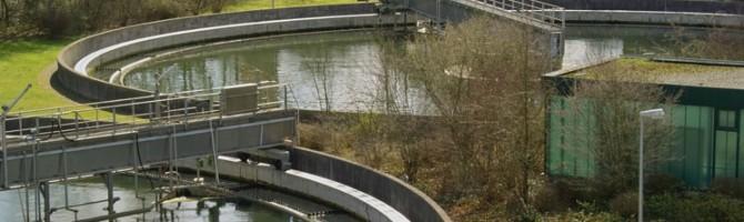 Engagements pour le traitement des effluents