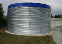 Semeo déshydratation mobile boues location silos
