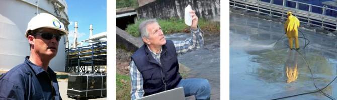 traitement des eaux - déshydratation des boues