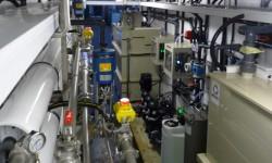 traitement des eaux par osmose inverse